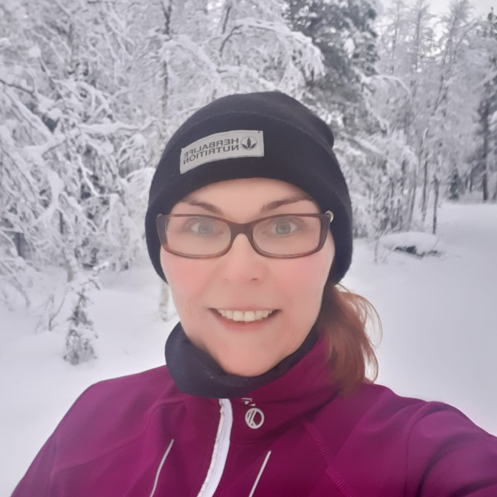 Maria Haanpää