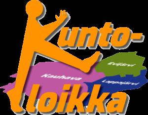 kuntoloikka hankkeen logo