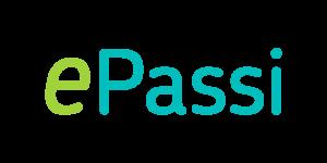Kuvassa epassin logo